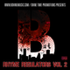 Rhyme Regulators Vol 2