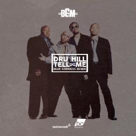 Tell Me [Beat Goddess Remix]