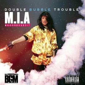 Double Bubble Trouble #GoddessEdit