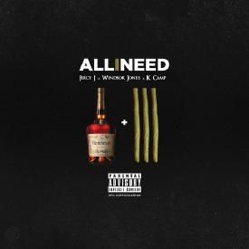 "All I Need (One Mo Drank) ""Remix"""