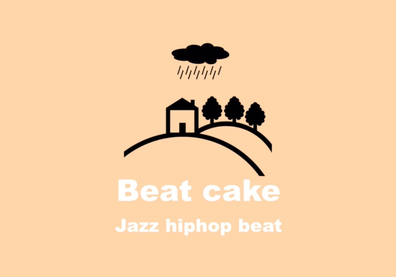 BeatCake - jazz hiphop rap lofi beats