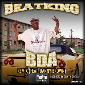 BDA Remix (feat. Danny Brown)