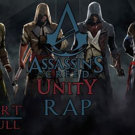Assassins Creed Unity Rap-Zarcort ft.Dan Bull
