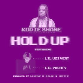 Hold Up (Chopped Up)