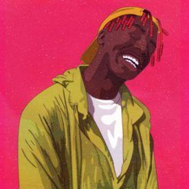 "Keith Ape Type Beat I Rich Brian Type Beat I Xxxtentacion Type Beat - ""No G"