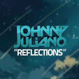 """Johnny Juliano Beat I Guitar Beat I Dark Beat - """"Reflections"""""""