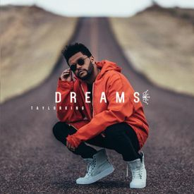 """The Weeknd Type Beat I James Blake Type Beat I Beat With Hook - """"DREAMS"""""""