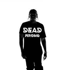 "Pusha T Type Beat I Dark Beat I Grimy Beat - ""Dead Wrong"""