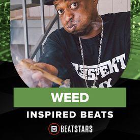 """Weed Beat I Joey Badass Type Beat I J Cole Type Beat - """"i"""""""