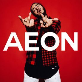 """Post Malone Type Beat I Soulful Beat I Mellow Beat - """"Aeon"""""""
