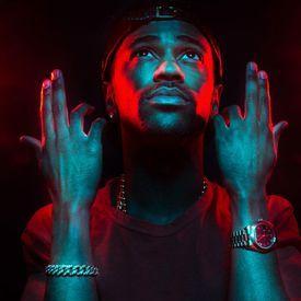 """Big Sean Type Beat I Drake Type Beat I Intense Beat - """"Sacrifices"""""""