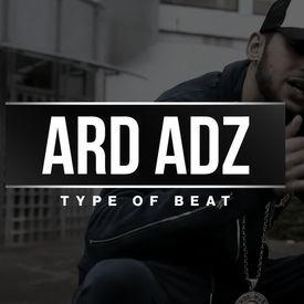 """Ard Adz Type Beat I UK Beat I Soulful Beat - """"Block Life"""""""