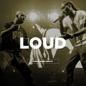 "Dark Trap Beat I Drake Type Beat I Future Type Beat - ""Loud"""