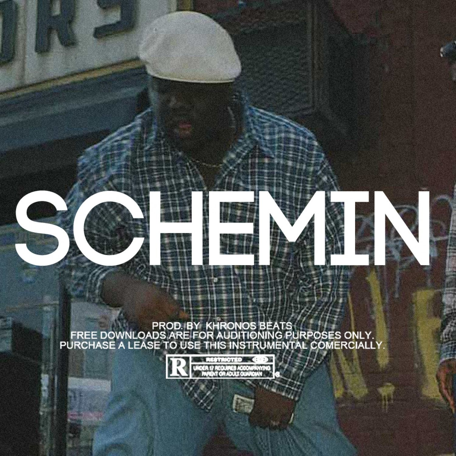 Biggie Smalls Type Beat I Boom Bap Beat I 90s Hip Hop Beat - Schemin