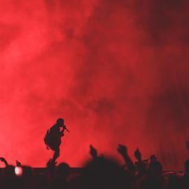 """Kendrick Lamar Type Beat I Kanye West Type Beat - """"Rise"""""""