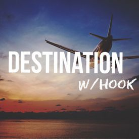"Kevin Gates Type Beat I Post Malone Beat I Beat With Hook - ""Destination"""