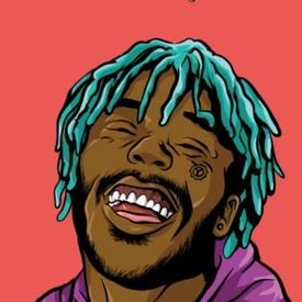 "Lil Uzi Type Beat I Bouncy Beat I Crazy Beat - ""On A Wave"""