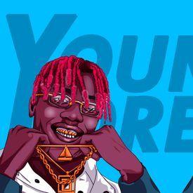 "Lil Yachty Type Beat I Lil Uzi Vert Type Beat I MadeinTYO Beat - ""Fly Away"""