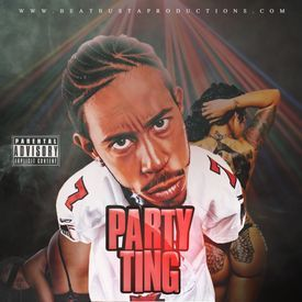 """Ludacris Type Beat I Party Beat I Club Beat - """"A Party Ting"""""""
