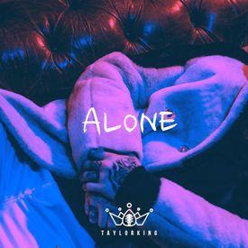 "Post Malone Type Beat I PARTYNEXTDOOR Type Beat - ""Alone"""