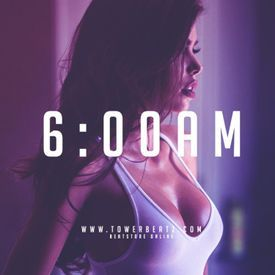 "Smooth Beat I Neo Soul Beat I Relaxed Trap Beat - ""6AM"""