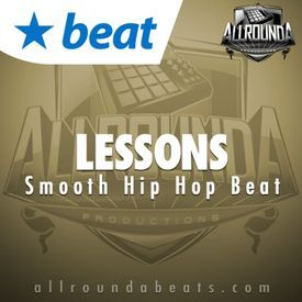 """Smooth Hip Hop Beat I Choir Beat I J. Cole Type Beat - """"Lessons"""""""