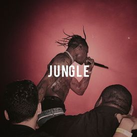 "Travis Scott Type Beat I Gucci Mane Type Beat I Bouncy Beat - ""Jungle"""