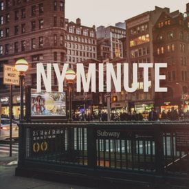 """Young MA Type Beat I Dave East Type Beat I NYC Beat - """"NY Minute"""""""