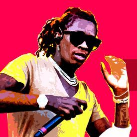 "Young Thug Type Beat I Migos Type Beat I Travis Scott Type Beat - ""Made It"""