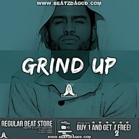 Dave East x Drake x Young M.A x Don Q Type Beat | GRIND UP | By BeatzDaGod