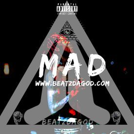 Famous Dex x PlayBoi Carti x Lil Yacthy Type Beat | MAD Prod. By BeatzDaGod