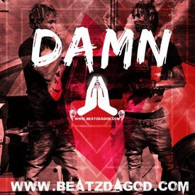 Famous Dex x Rich The Kid x Zaytoven x Type Beat | DAMN |  By BeatzDaGod