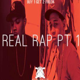 "G Herbo x Lil Bibby x Rick Ross Type Beat  "" REAL RAP PT 1 """