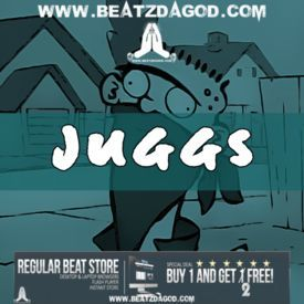 [ SOLD ] Go Yayo x 21 Savage x Lil Pump Type Beat |  JUGGS | Prod. By Beatz