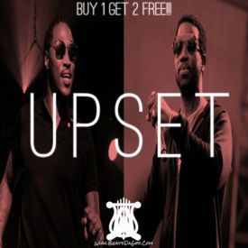 "Gucci Mane x Future x Drake Type Beat "" UPSET "" ( Prod. By BeatzDaGod )"