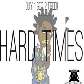 "Kodak Black x G-Herbo x Lil Bibby Type Beat "" HARD TIMES "" ( BeatzDaGod )"