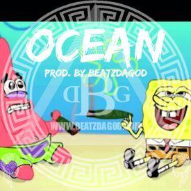 Lil Yachty x Ugly God x PlayBoi Carti Type Beat |OCEAN Pro. By BeatzDaGod