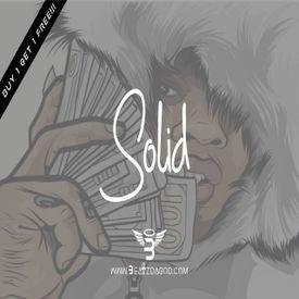 "LIl Durk | YFN Lucci | Derez Deshon | Yung Bleu Type Beat "" SOLID "" ( Prod."