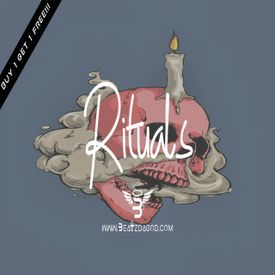 "Travis Scott | Quavo | Migos | Murda Beatz Type Beat Instrumental "" RITUALS"