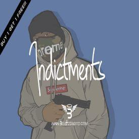"""NBA YoungBoy   MoneyBagg Yo   Lil Boosie   JayDaYoungan Type Beat """" INDICTM"""