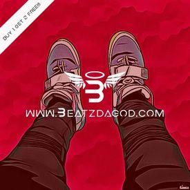 "YFN Lucci | G Herbo | Lil Bibby Type Beat "" STAYED DOWN "" ( BeatzDaGod )"