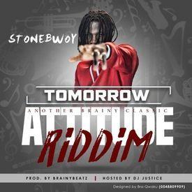 Tomorrow (Attitude Riddim)