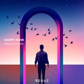 Happy Now (BEAUZ Remix)