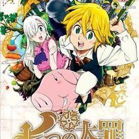 Nanatsu no Taizai (The Seven Deadly Sins) Opening 1 ( FULL )