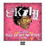 Been Litt - Pull Up Wit Ah Stick (Prod. Pheal) Cover Art