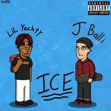Beez Exclusivez - Ice Cover Art