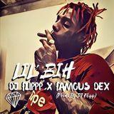 Beez Exclusivez - Lil Bih (Prod Dj Flippp) Cover Art