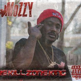 Mozzy - 1 Up Top Fina Drop