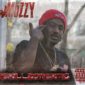 Mozzy, E-Mozzy - Around This MF