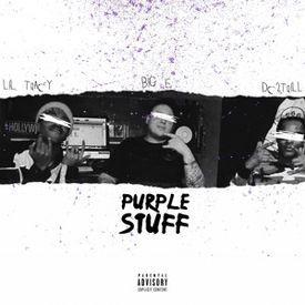 Purple Stuff (Prod. By BigHead)
